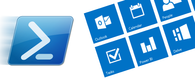 Getting Office 365 PowerShell Automation: Getting Started
